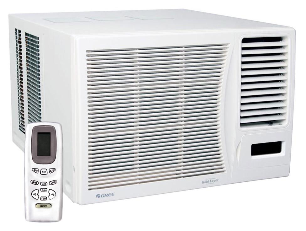 Ar Condicionado Janela Gree 10000 BTUs Frio 220V com Controle - Blog WebContinental