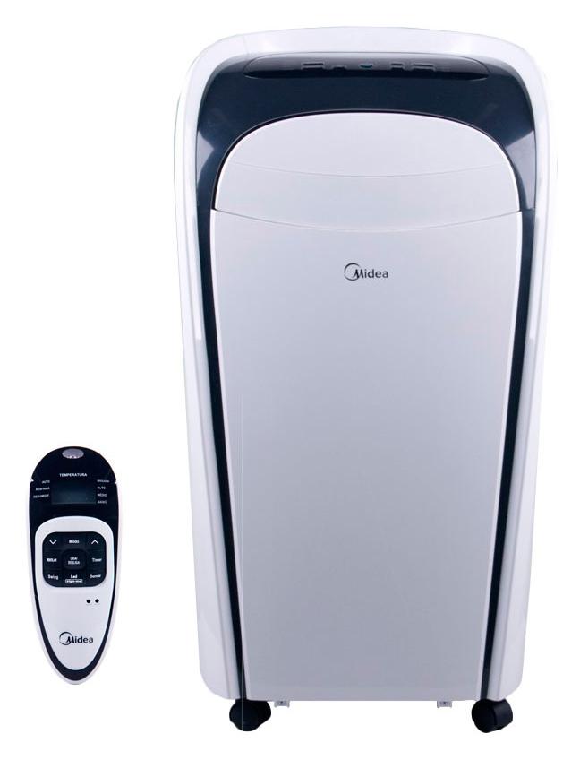Ar Condicionado Portatil Midea Tango 10500 Quente Frio 110V - Blog WebContinental