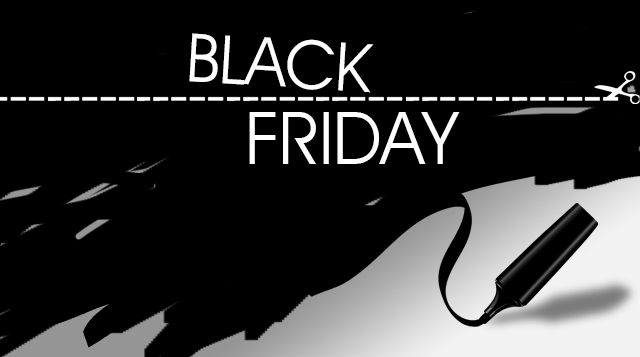 black friday - Blog WebContinental