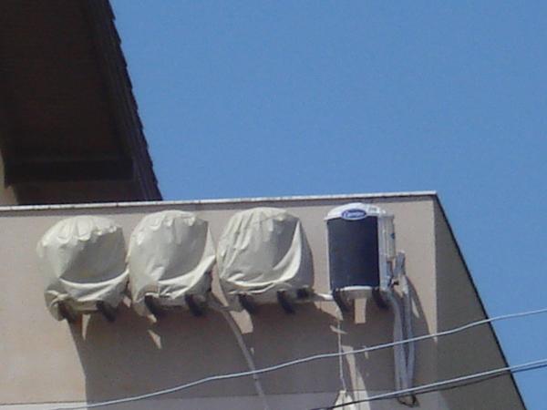 4 Dicas para diminuir danos da maresia em ar condicionado - Blog WebContinental