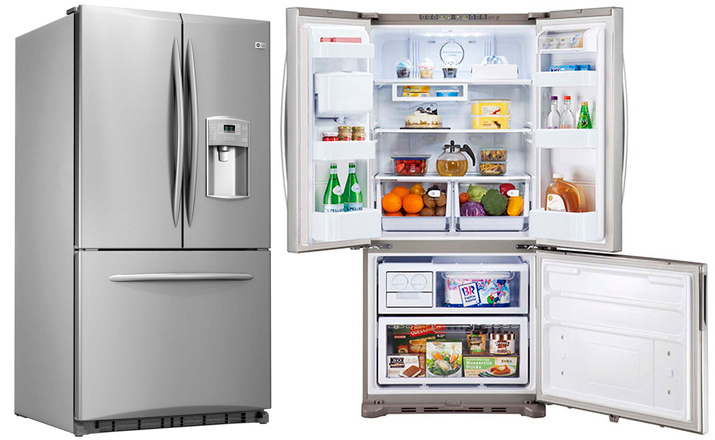 Refrigerador Samsung French Door - Blog WebContinental