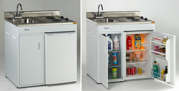 Cozinha super compacta Avanti - Blog WebContinental