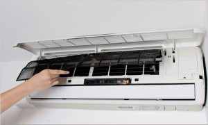 Manutenção de Ar-Condicionado Split
