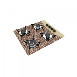 cooktop com animal print