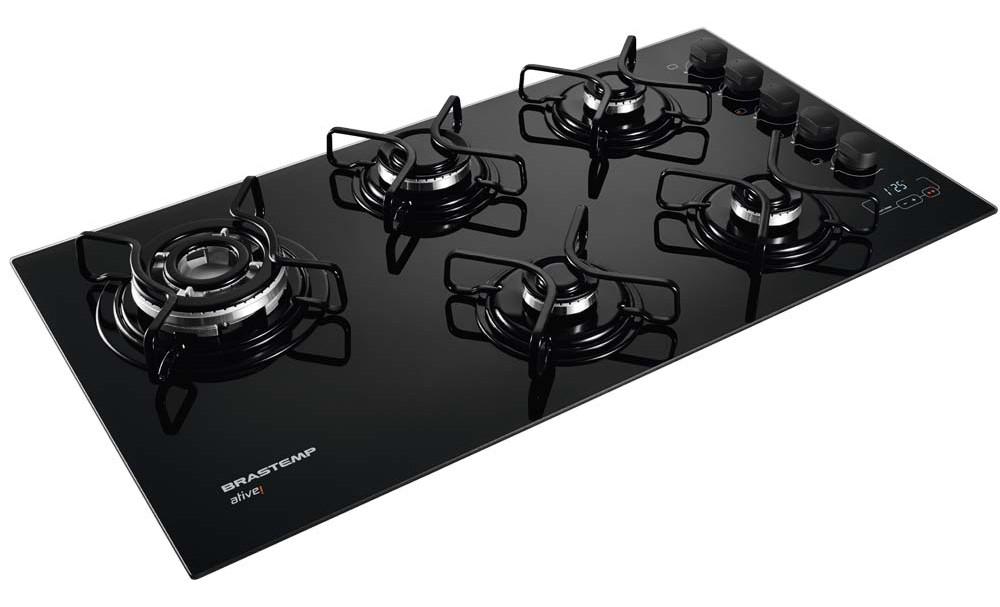 modelo de cooktop