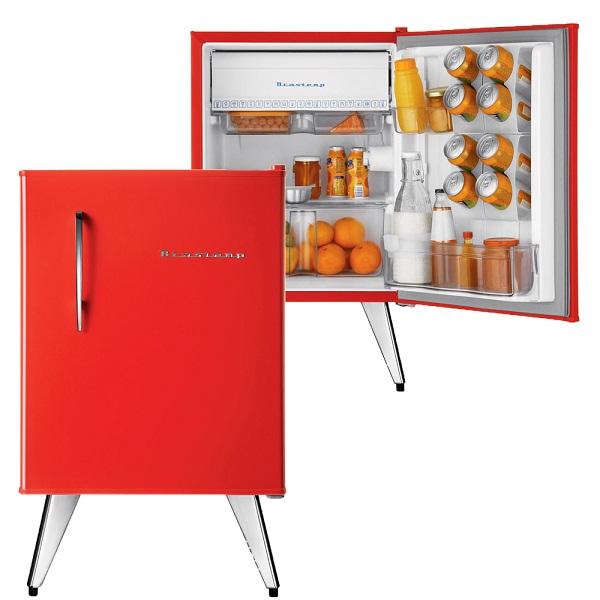 Tamanhos de geladeira - Frigobar