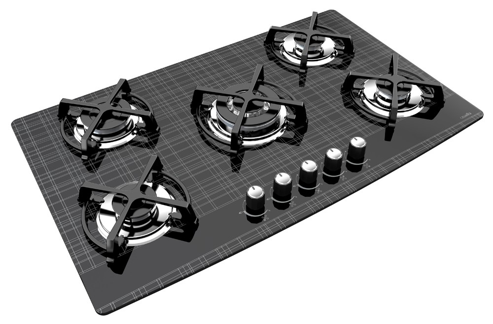 modelos de cooktop 5