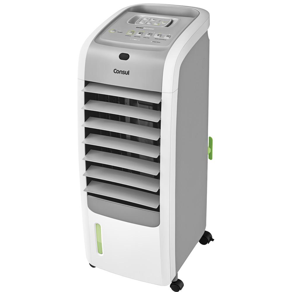 climatizador de ar quente/frio consul