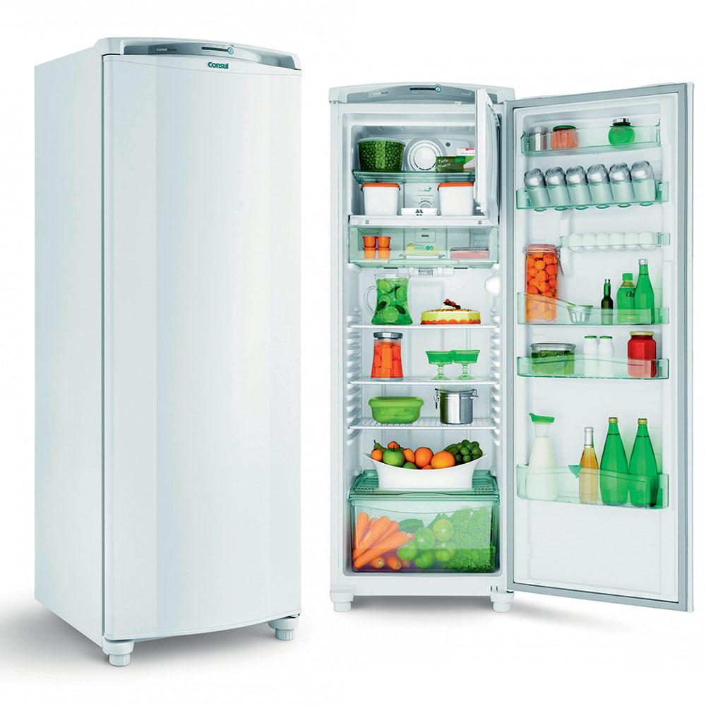 refrigerador consul na webcontinental