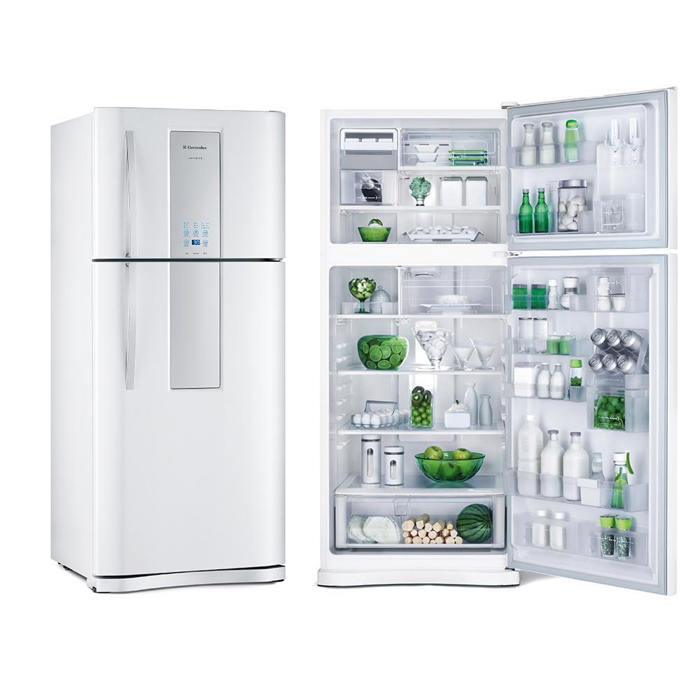 refrigerador frost free electrolux