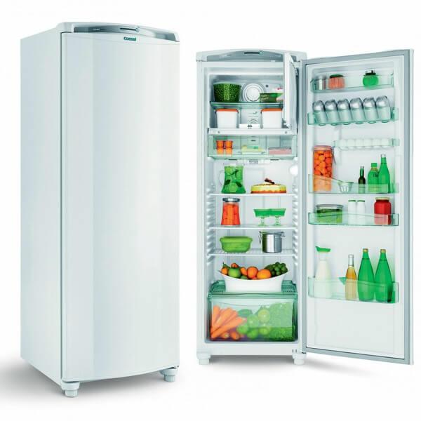 refrigerador consul facilite frost free