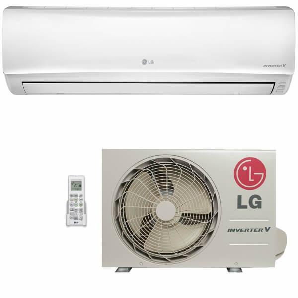 ar condicionado LG split