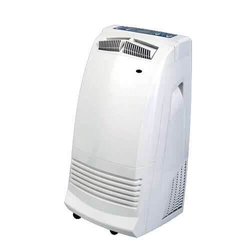 ar condicionado portátil econômico