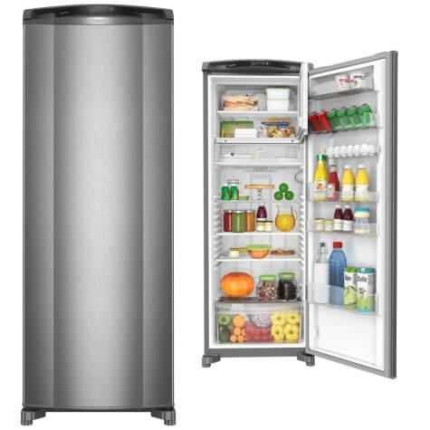Imagem mostrando geladeira Consul CRB39AK