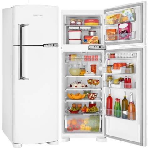 Refrigerador Brastemp Duplex Frost Free