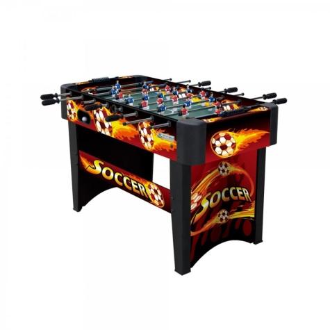 Mesa de Pebolim SOCCER WinMax - Ahead Sports WMG0890