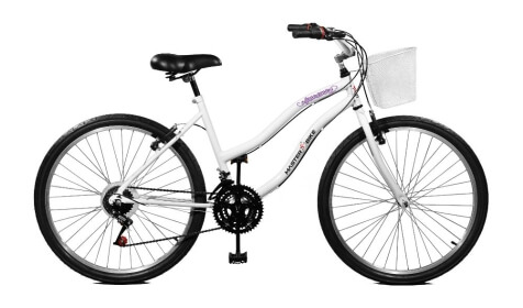 Bicicleta Aro 26 Master Bike