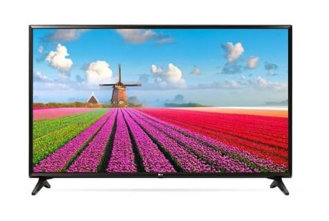 TV Smart LG 49 - Full HD