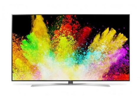 "Smart TV 86"" LED - LG"
